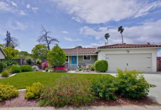 4218 Latimer Ave, San Jose, CA 95130 (#ML81649114) :: The Gilmartin Group
