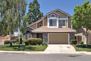 17570 Montoya Cir, Morgan Hill, CA 95037 (#ML81652959) :: Carrington Real Estate Services