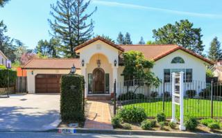 15911 Camino Del Cerro, Los Gatos, CA 95032 (#ML81642622) :: The Goss Real Estate Group, Keller Williams Bay Area Estates