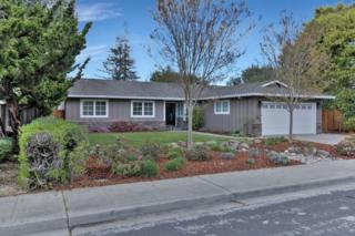 460 Eunice Ave, Mountain View, CA 94040 (#ML81643532) :: The Goss Real Estate Group, Keller Williams Bay Area Estates