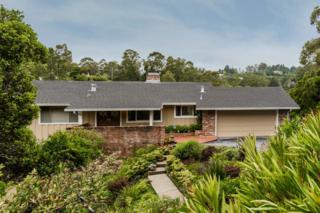 90 Bates, Hillsborough, CA 94010 (#ML81647932) :: The Gilmartin Group