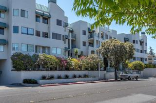 320 Peninsula Ave 407, San Mateo, CA 94401 (#ML81649072) :: The Gilmartin Group