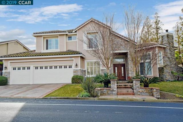 1006 Pebble Beach Dr, Clayton, CA 94517 (#CC40849494) :: Strock Real Estate