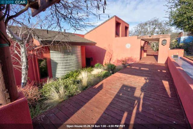 4 Leeward Glen Rd, Lafayette, CA 94549 (#CC40850549) :: Strock Real Estate