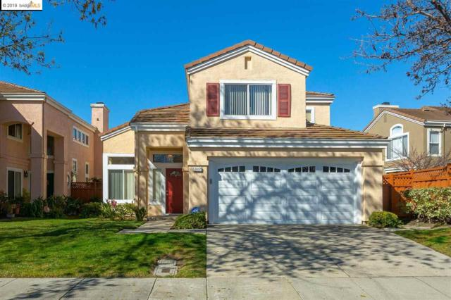 2837 Montair Way, Union City, CA 94587 (#EB40854342) :: Strock Real Estate