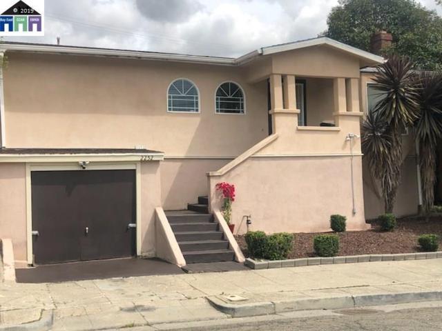 2252 Vicksburg, Oakland, CA 94601 (#MR40855978) :: Strock Real Estate