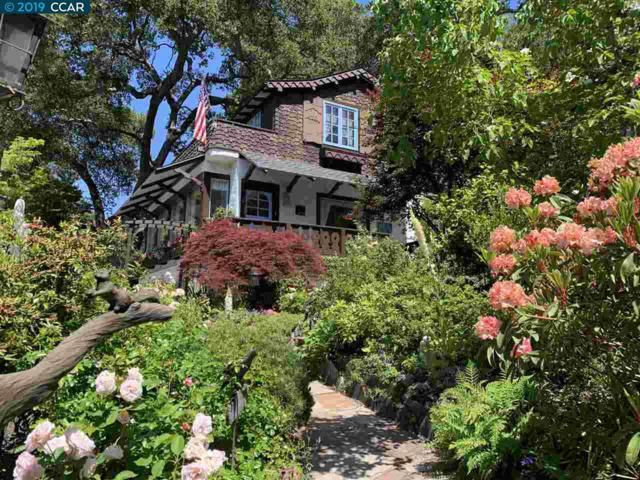 112 Camino Sobrante, Orinda, CA 94563 (#CC40856973) :: Strock Real Estate