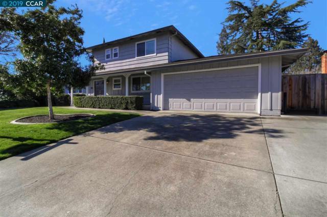 747 San Simeon, Concord, CA 94518 (#CC40857051) :: Strock Real Estate