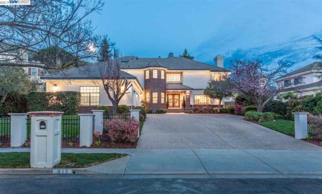 912 Hunter Ln, Fremont, CA 94539 (#BE40859333) :: Strock Real Estate
