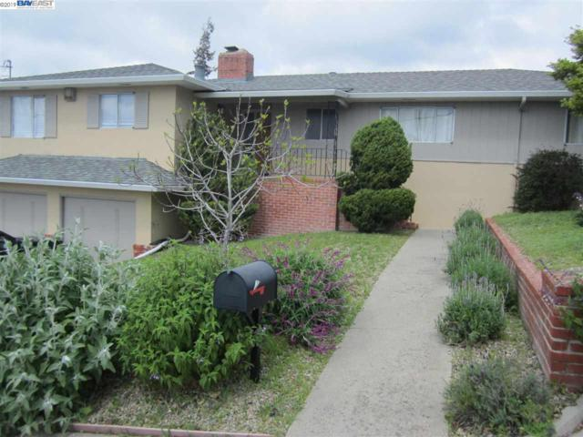 1234 View Dr, San Leandro, CA 94577 (#BE40859473) :: Strock Real Estate