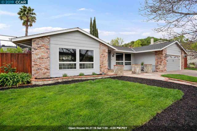 2625 Chinook Dr, Walnut Creek, CA 94598 (#CC40859985) :: Julie Davis Sells Homes