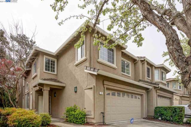 131 Enchanted Way, San Ramon, CA 94583 (#BE40860116) :: Strock Real Estate