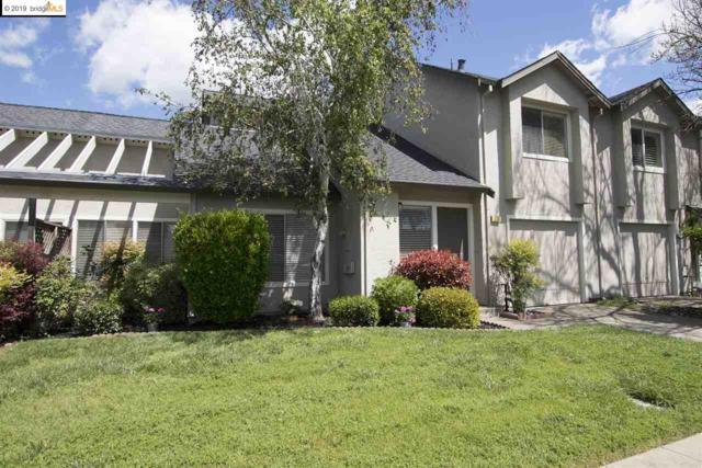 2131 Rheem Dr, Pleasanton, CA 94588 (#EB40860536) :: Strock Real Estate