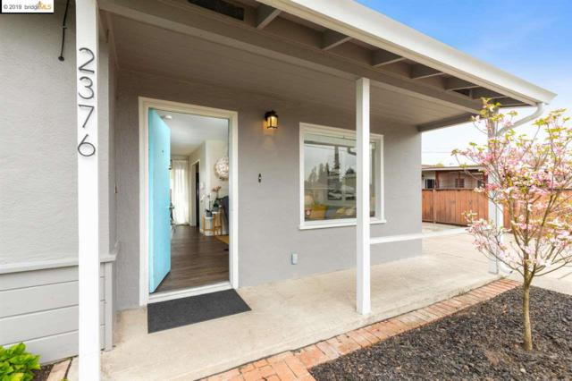 2376 Yukon St, San Leandro, CA 94577 (#EB40860868) :: Strock Real Estate