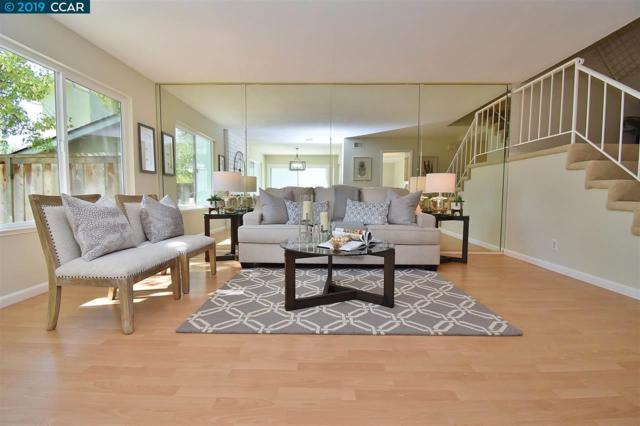 76 Fountainhead Ct, Martinez, CA 94553 (#CC40861069) :: Strock Real Estate