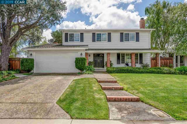 7525 May Way, San Ramon, CA 94583 (#CC40861432) :: Strock Real Estate