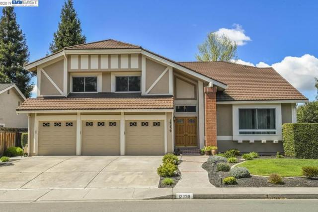 12239 Santa Teresa Dr, San Ramon, CA 94583 (#BE40861466) :: Strock Real Estate