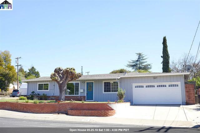 1310 Plumleigh Ln, Concord, CA 94521 (#MR40861512) :: Strock Real Estate