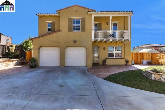 5070 Campion Drive, San Ramon, CA 94582 (#MR40862170) :: Strock Real Estate