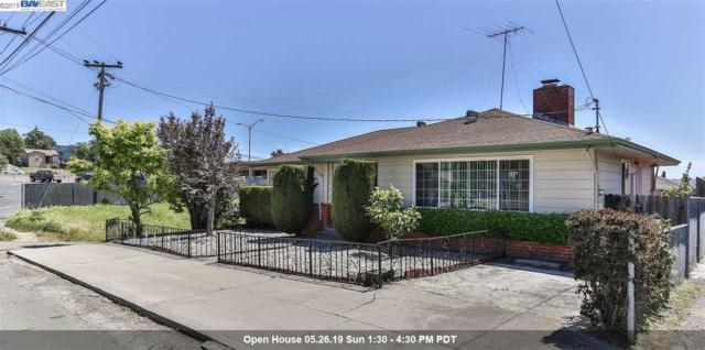 4787 Heyer Ave, Castro Valley, CA 94546 (#BE40862844) :: Strock Real Estate