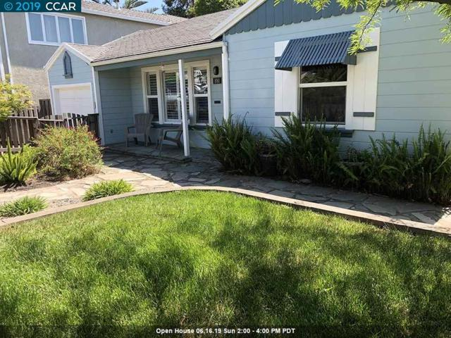 890 W K Street, Benicia, CA 94510 (#CC40863194) :: Strock Real Estate