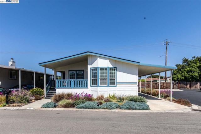197 Santa Teresa, San Leandro, CA 94570 (#BE40863235) :: Strock Real Estate