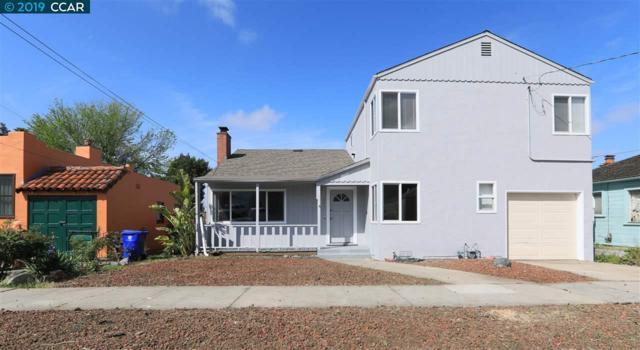 951 Kern St, Richmond, CA 94805 (#CC40863282) :: Strock Real Estate