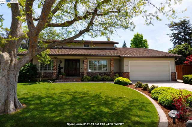 1502 Wicklow Ct, Walnut Creek, CA 94598 (#BE40863468) :: Maxreal Cupertino