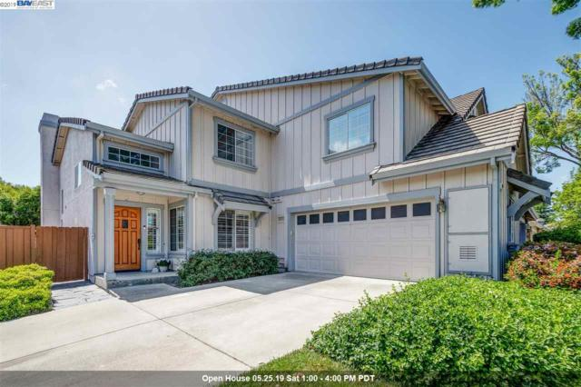 3777 Rose Rock Cir, Pleasanton, CA 94588 (#BE40863751) :: Strock Real Estate