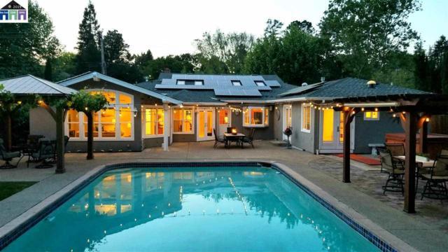 3215 Rohrer Dr, Lafayette, CA 94549 (#MR40863826) :: Strock Real Estate