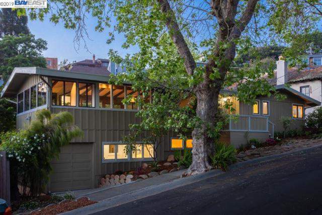 681 Oberlin Ave, Kensington, CA 94708 (#BE40863999) :: Strock Real Estate