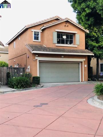 33043 Alicante Ter, Union City, CA 94587 (#MR40864169) :: Strock Real Estate