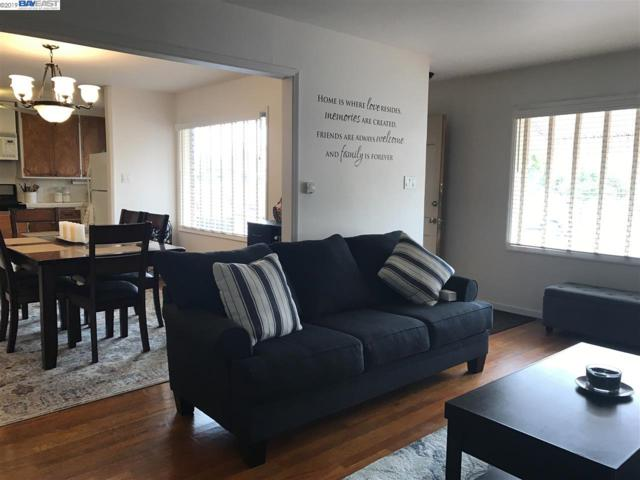 14777 Lark St, San Leandro, CA 94578 (#BE40864265) :: Strock Real Estate