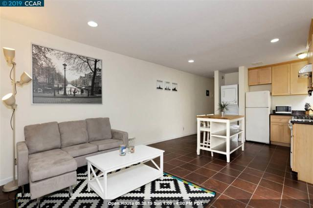 1543 23rd Ave, Oakland, CA 94606 (#CC40864475) :: Strock Real Estate