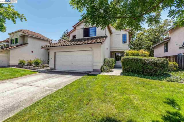 413 Mulqueeney St, Livermore, CA 94550 (#BE40867733) :: Keller Williams - The Rose Group