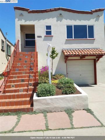 909 Pierce Street, Albany, CA 94706 (#BE40867792) :: The Goss Real Estate Group, Keller Williams Bay Area Estates