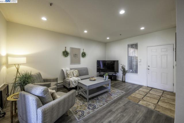 3695 Stevenson Blvd, Fremont, CA 94538 (#BE40867864) :: Strock Real Estate