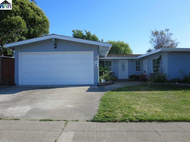 24841 Kay Avenue, Hayward, CA 94545 (#MR40868578) :: The Goss Real Estate Group, Keller Williams Bay Area Estates