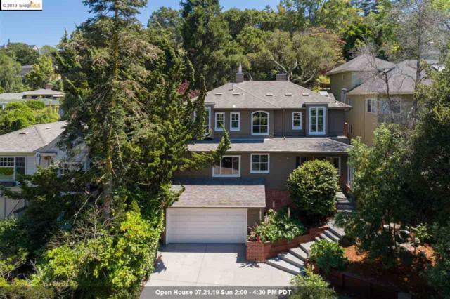 6101 Broadway Terrace, Oakland, CA 94618 (#EB40871039) :: Strock Real Estate