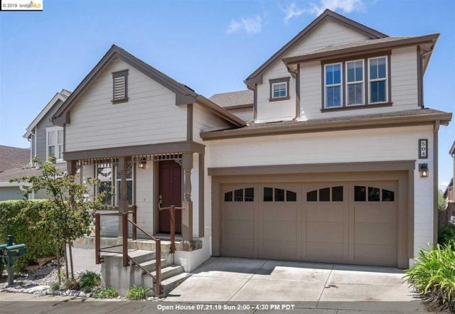 504 Bridgeview Court, Richmond - Point Richmond/Bayfro, CA 94801 (#EB40872251) :: Keller Williams - The Rose Group
