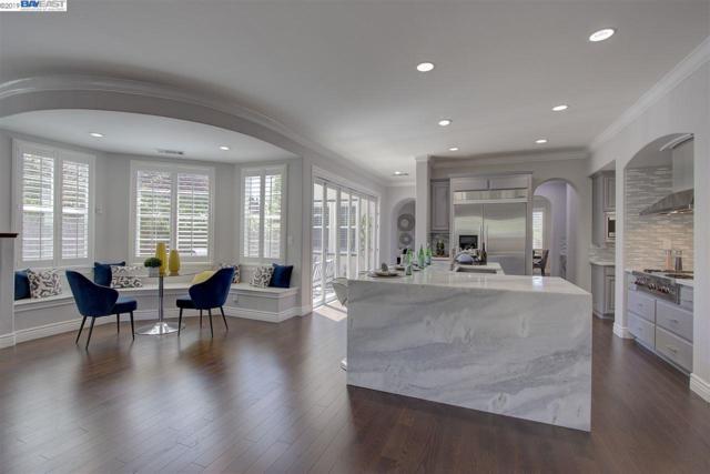5293 Pembroke Way, San Ramon, CA 94582 (#BE40875680) :: Intero Real Estate