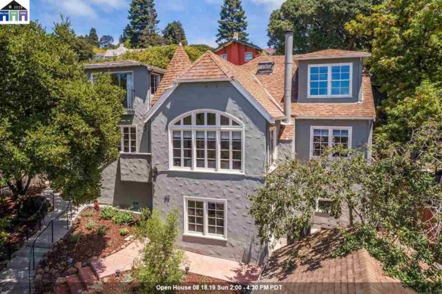 815 The Alameda, Berkeley, CA 94707 (#MR40876049) :: Intero Real Estate