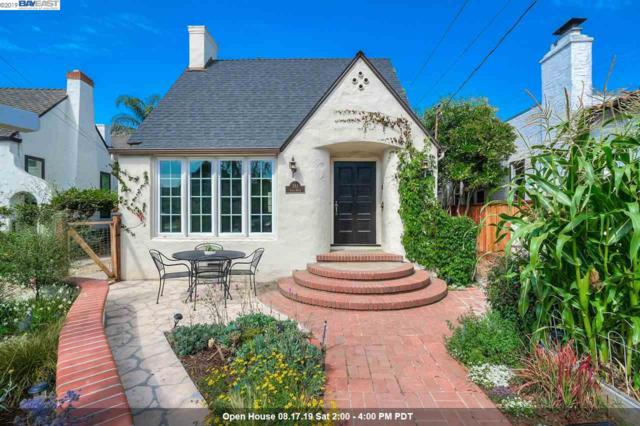 711 Arbor Dr, San Leandro, CA 94577 (#BE40876086) :: The Goss Real Estate Group, Keller Williams Bay Area Estates