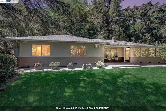 1057 Dolores Dr, Lafayette, CA 94549 (#BE40878605) :: Strock Real Estate