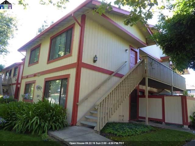 111 Camino Plz, Union City, CA 94587 (#MR40878958) :: The Goss Real Estate Group, Keller Williams Bay Area Estates