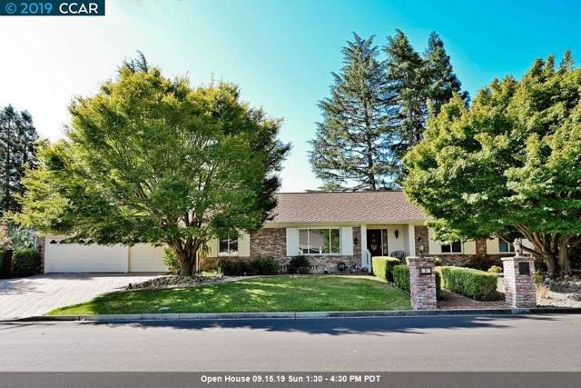 11 Adair Ct, Danville, CA 94526 (#CC40879163) :: Strock Real Estate