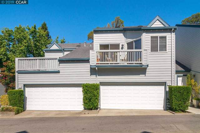 1741 Tice Valley Blvd, Walnut Creek, CA 94595 (#CC40879475) :: The Sean Cooper Real Estate Group