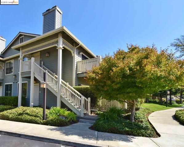 177 Lakeshore Ct, Richmond, CA 94804 (#EB40880170) :: The Sean Cooper Real Estate Group
