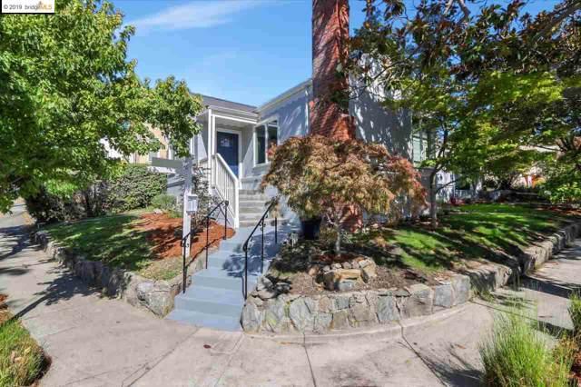 5502 Poinsett Ave., El Cerrito, CA 94530 (#EB40881572) :: The Goss Real Estate Group, Keller Williams Bay Area Estates