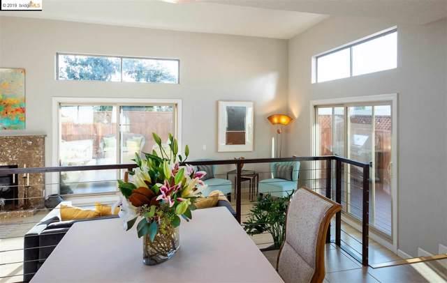 466 Crescent St, Oakland, CA 94610 (#EB40881942) :: Strock Real Estate
